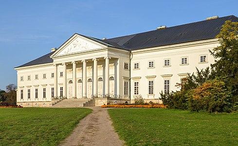 Kačina castle, Czech Republic