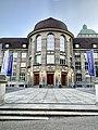 Zürich ETH, Federal Institute of Technology Building (Ank Kumar) 09.jpg