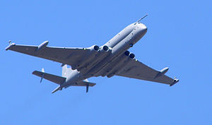 Strategic Defence and Security Review 2010 - The Nimrod MRA4 was cancelled and all airframes scrapped.