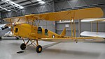 ZK-ASV (NZ786) de Havilland DH-82A Tiger Moth (31562290321).jpg