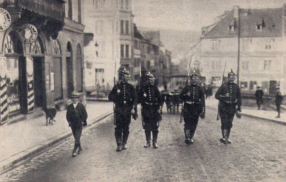 Elsass Lothringen Wieder Zu Deutschland