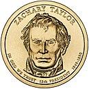 Доллар З.Тейлора