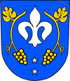 Coat of arms of Ždánice