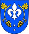 Huy hiệu của Ždánice