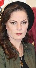 Zeena Schreck