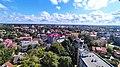 Zelenogradsk - View from ferris wheel, towards city center 3.jpg