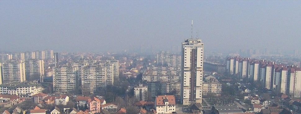 Zemun Novi Grad