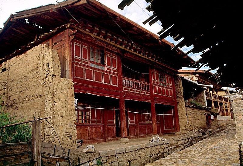 File:Zhongdian-ciudad-antigua-calles-c07a.jpg