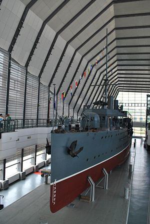SS Zhongshan