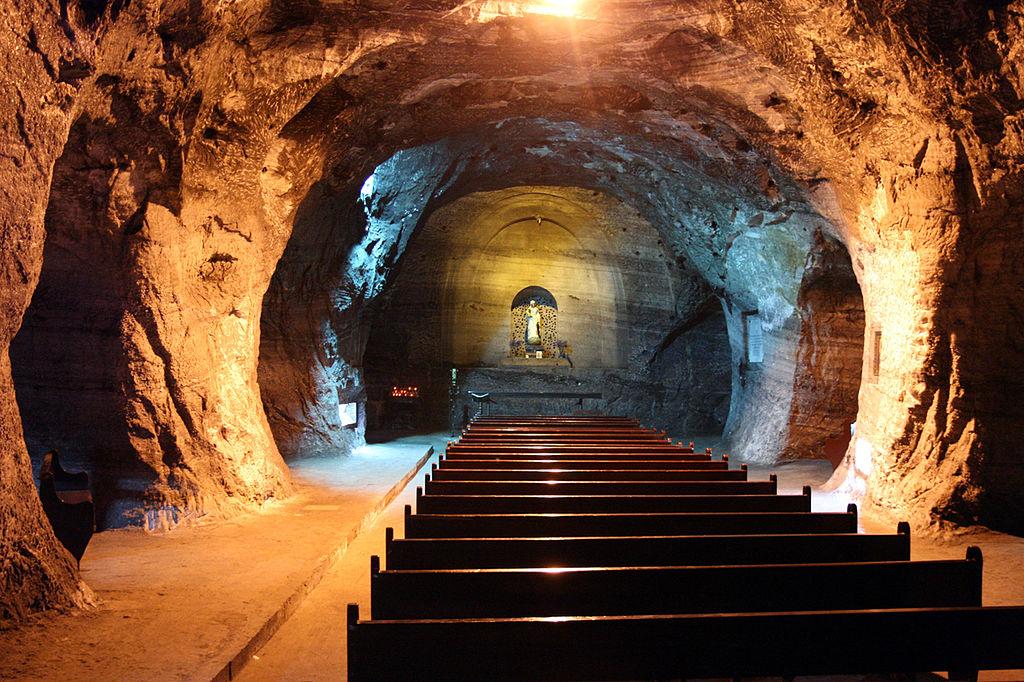 Zipaquira - Catedral de Sal (15)