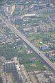 Zirakpur Flyover - Ambala Chandigarh Expressway - Aerial View - Mohali 2016-08-04 9201.JPG