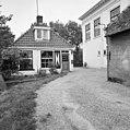 Zomerhuis nummer 1, voorgevel - Wijnaldum - 20213723 - RCE.jpg
