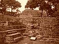 """Zona Arqueológica de """"Ranas"""" San Joaquín, Querétaro..JPG"""