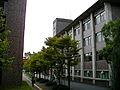Zonshinkan Hall 4 (Kinugasa Campus, Ritsumeikan University, Kyoto, Japan).JPG