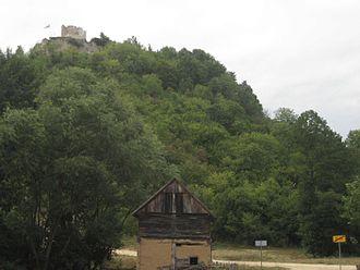 Zrin Castle - Image: Zrin