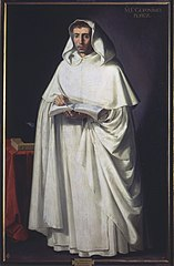 Friar Jerónimo Pérez