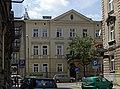 Zygmunt Lisocki's House, 5 Garncarska street, Krakow, Poland.jpg