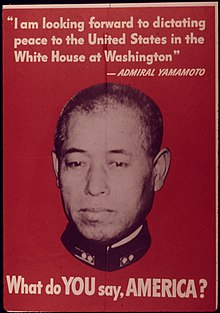 """I am Looking Forward to Dictating Peace to the United States in the White House of Washington."" - NARA - 514556.jpg"