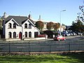 """Spillars Place"", Dublin Road, Omagh - geograph.org.uk - 574481.jpg"