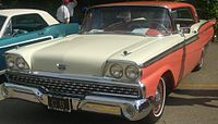 ford galaxie wikipedia. Black Bedroom Furniture Sets. Home Design Ideas