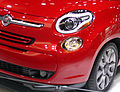 ' 13 - Italian - light and badge of Fiat 500L NA version.jpg