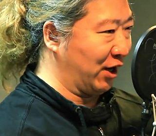 Song Joon-seok South Korean voice actor