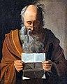 (Albi) Saint Paul (copie) - Georges de La Tour - MTL inv.165.jpg
