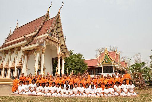 (Wat Khung Taphao) Samanra 19