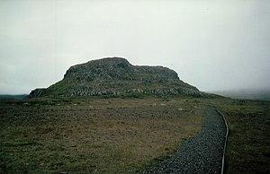 Huldufólk - Álfaborg, Iceland