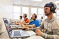 École des pêches du Nouveau-Brunswick formation communication radio maritime.jpg