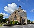 Église Saint-Étienne de Ponts. Vue est.jpg