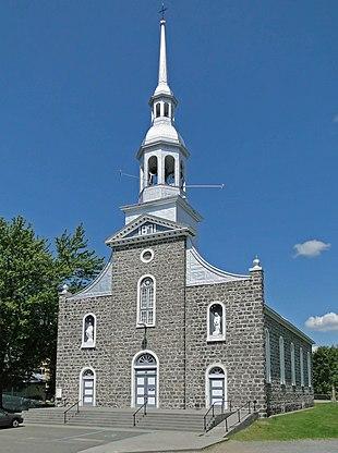 Saint-Alexis Church