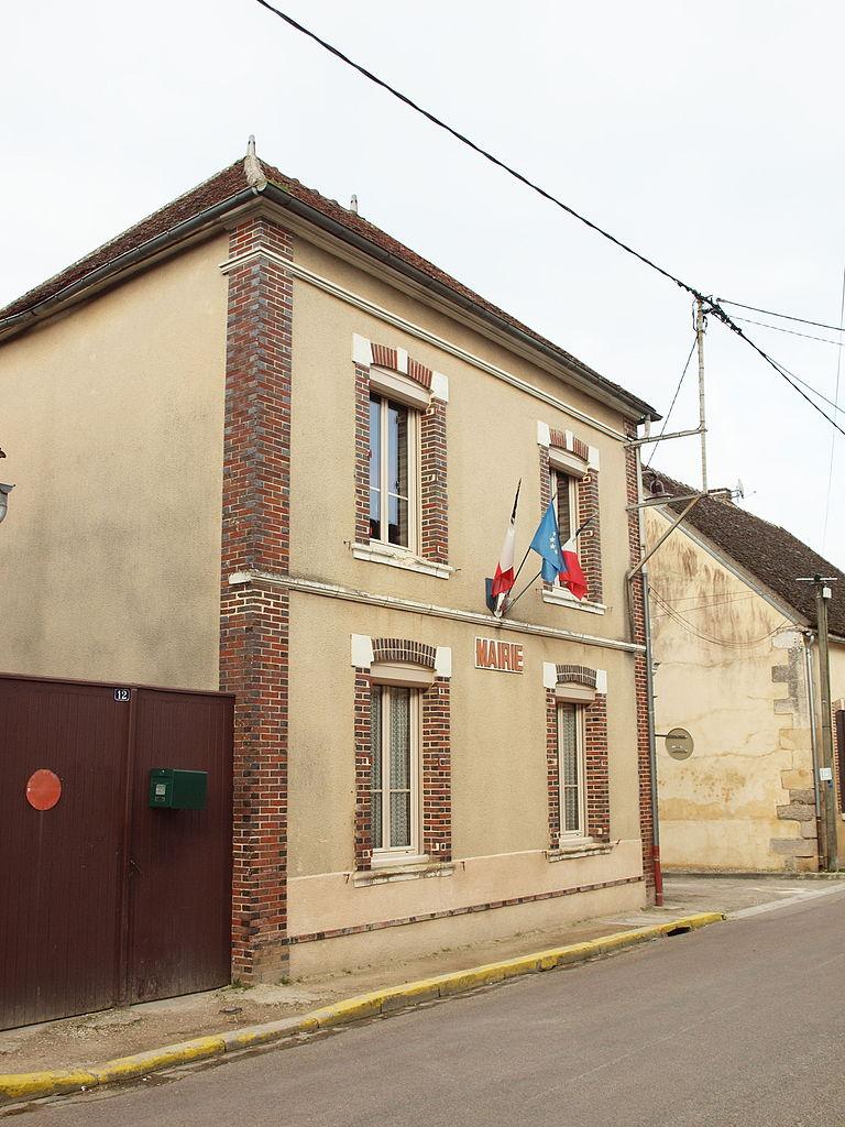Maisons à vendre à Épineau-les-Voves(89)