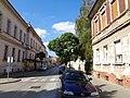 Čakovec, Ulica Ruđera Boškovića.4.jpg