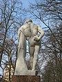 Александровский сад, Геракл01.jpg