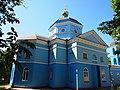 Архангело-Михайлівська церква в с. Пересічному.JPG
