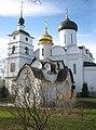 Борисо-Глебский монастырь. г.Дмитров..jpg
