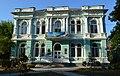 Будинок, де проходили засідання I-ї Бердянської більшовицької Ради робітничих, селянських і солдатських депутатів.jpg