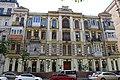 Будинок прибутковий Київ Саксаганського вул., 43.JPG