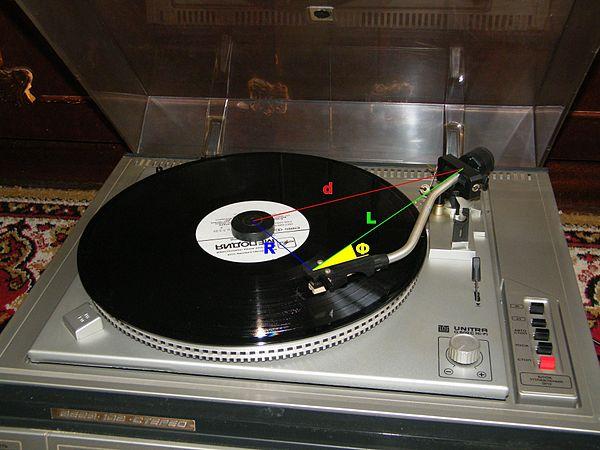 Электрофон «Вега-109 стерео»,
