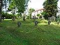 Военное захоронение-2 (le cimetière) - Bontrager - Panoramio.jpg