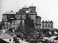 Володимир. Успенська катедра. 1892.jpg