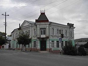 Volsk - In Volsk