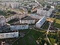 Воркутинская 16 - вид с воздуха - panoramio.jpg