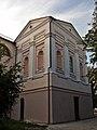 Вінниця. Єзуїтський монастир - Костьол DSCF8715.JPG