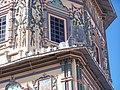Декор Петропавлівського собора - український стиль - panoramio.jpg