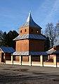 Дзвіниця церкви Собору Пресвятої Богородиці, Соколів (01).jpg