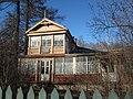 Дом, в котором жил поэт Андрей Белый.JPG