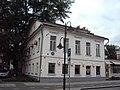 Жилой дом Пятницкая ул дом 36 Замоскворечье Центральный округ Москва 910.JPG