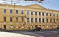 Жилой дом лютеранской церкви св. Екатерины.JPG